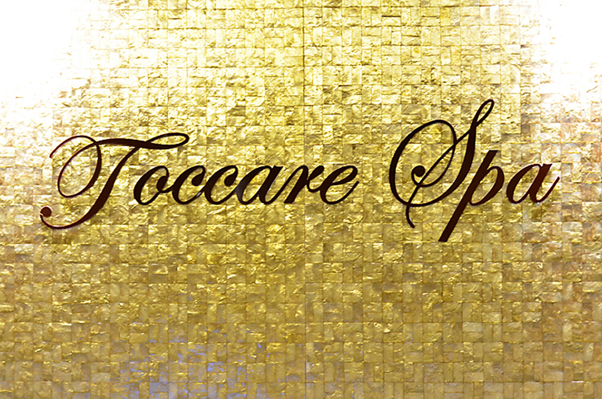 Trice Nagusara Toccare Spa 1