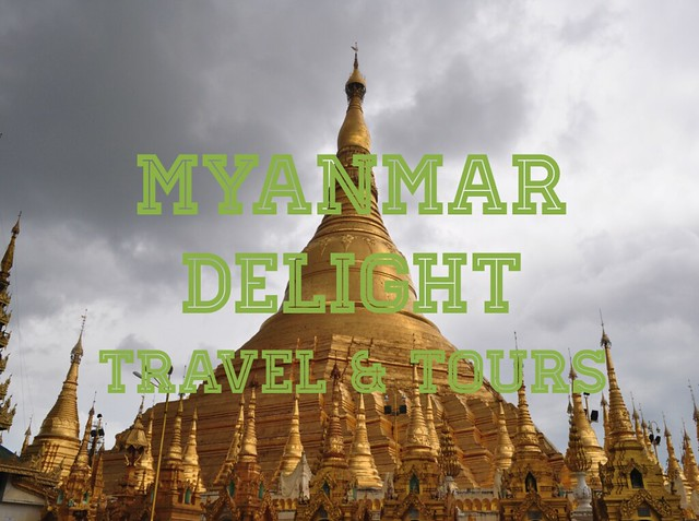 Myanmar Delight Travel & Tours