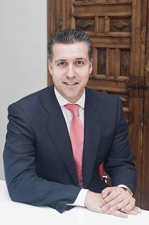 David Basilio, director general de la consultora Linkers. Foto: Miguel A. Muñoz Romero.