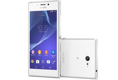 FonePad Note 6 hay Xperia M2 sẽ chiếm ưu thế ? - 28423