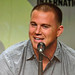 Small photo of Book of Life panel - Channing Tatum