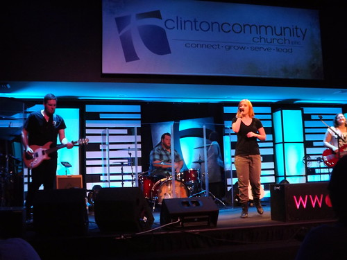 nc concert clinton livemusic northcarolina liveperformance christianmusic battleofthebands bluelights bandcompetition takethestage wcln christian1073fm clintoncommunitychurch wewereonce wewereonceband