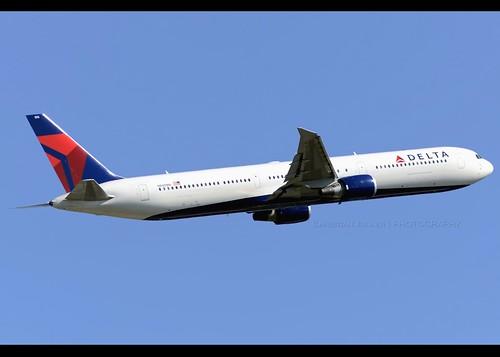 B764 - Boeing 767-432(ER)