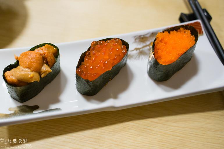 台南私藏景點--新都巷日本料理 (12)