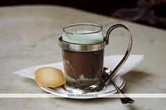 Caffe Florian Cioccolata Casanova - Venice, Italy