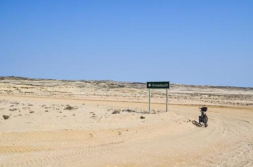 Lüderitz peninsula