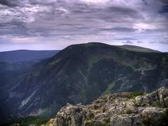 Montañas de los Gigantes