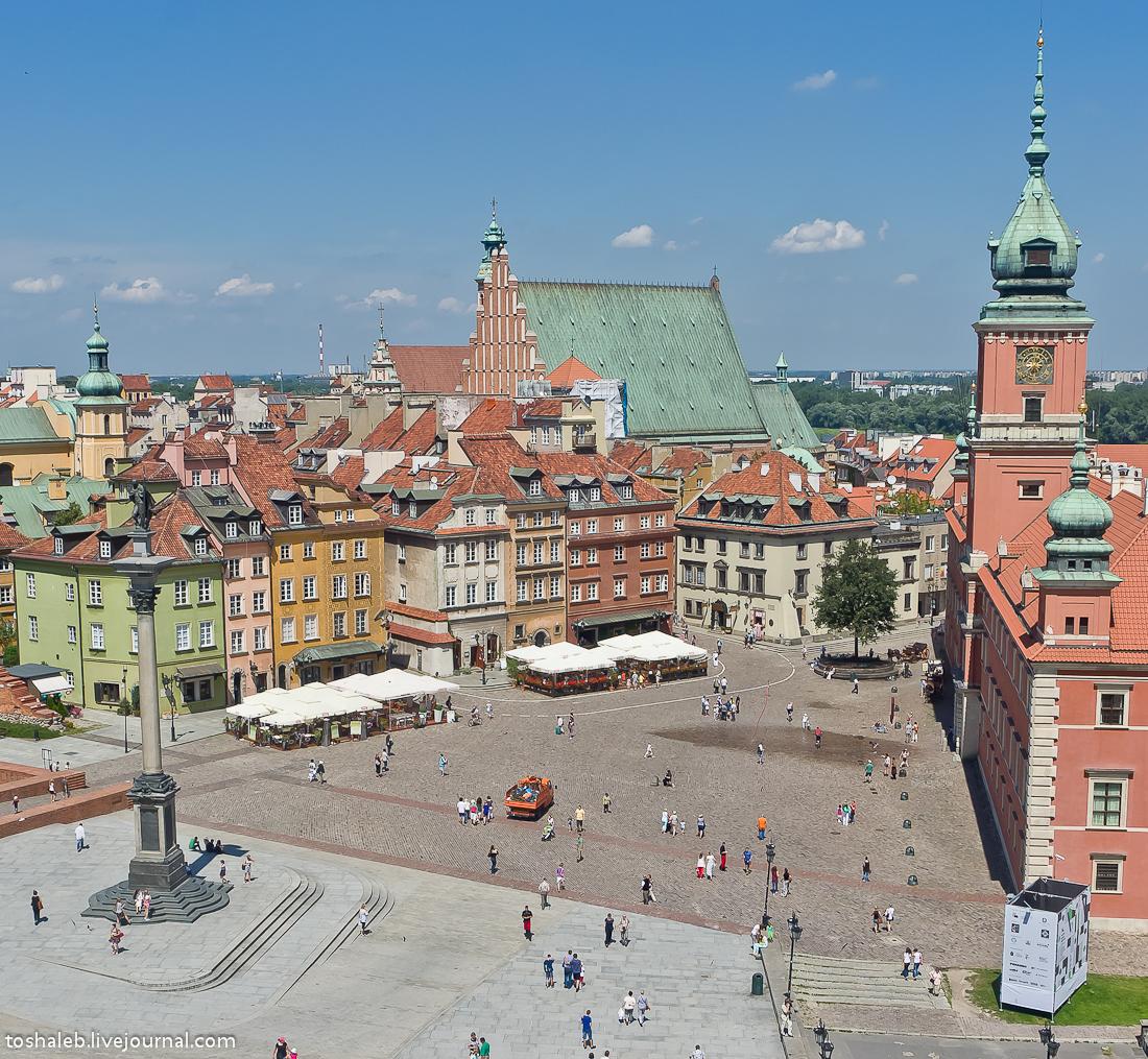 Варшава-163