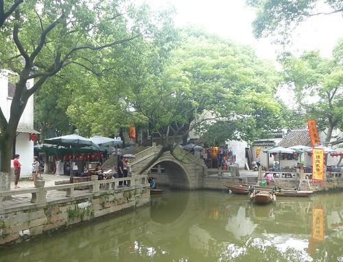 Jiangsu-Tongli-Canaux (10)