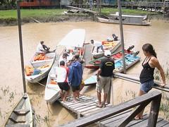 Justiça do Amapá dá início à 111ª Jornada Itinerante Fluvial