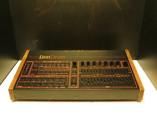 Linn Drum LM-2