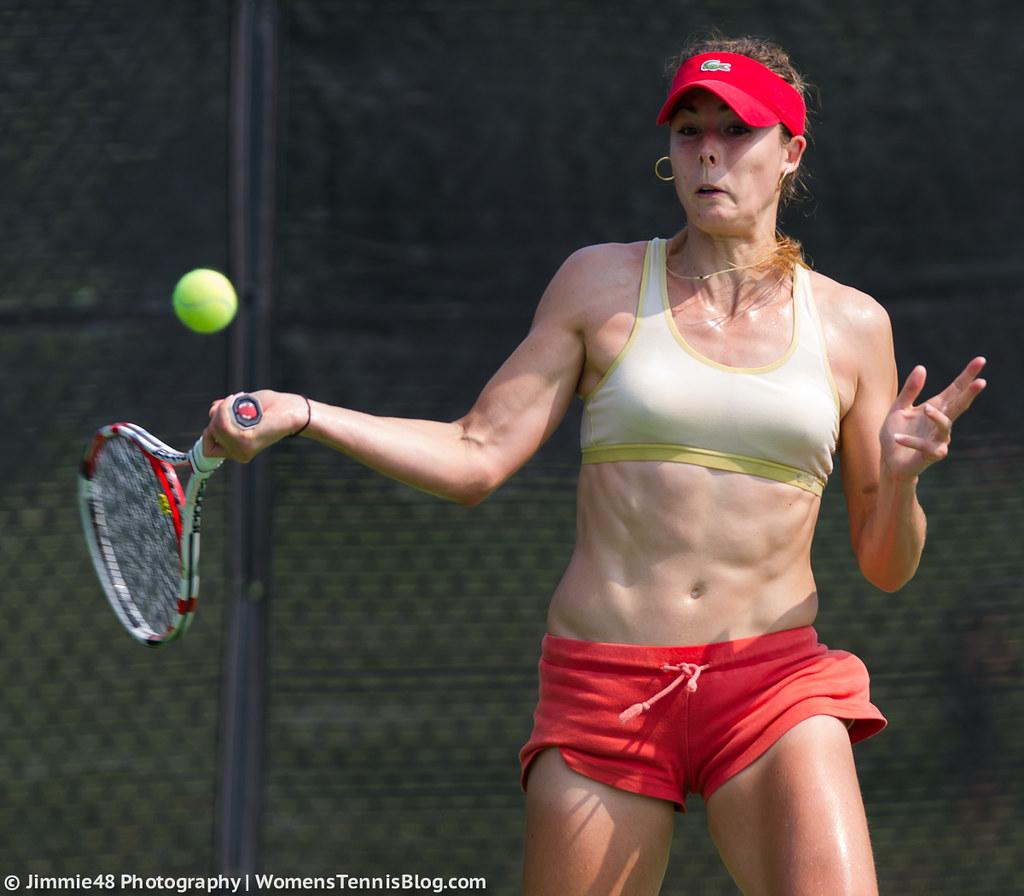 Players Showing Abs - Page 9 - Tennisforumcom-4269