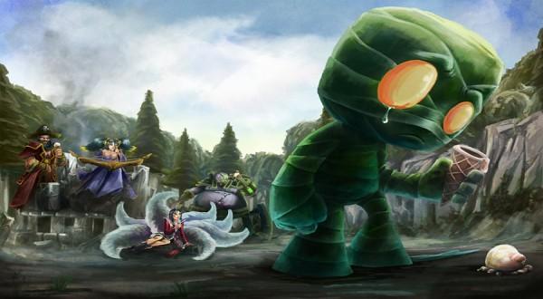 League of Legends Amumu Guide