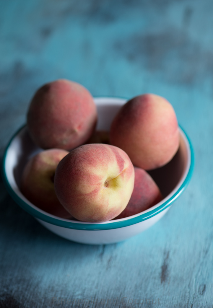 14934179907 d2db58e241 o Aunt Lillys Peach Floats   a perfect late summer dessert
