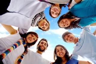 Noicattaro. Garanzia Giovani front