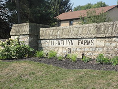 Llwellyn Farms
