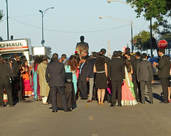 Baraat Wedding