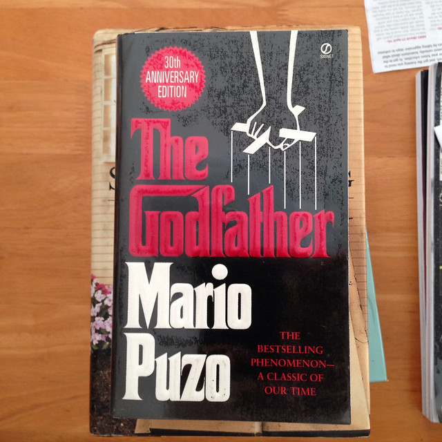 The Godfather / Mario Puzo