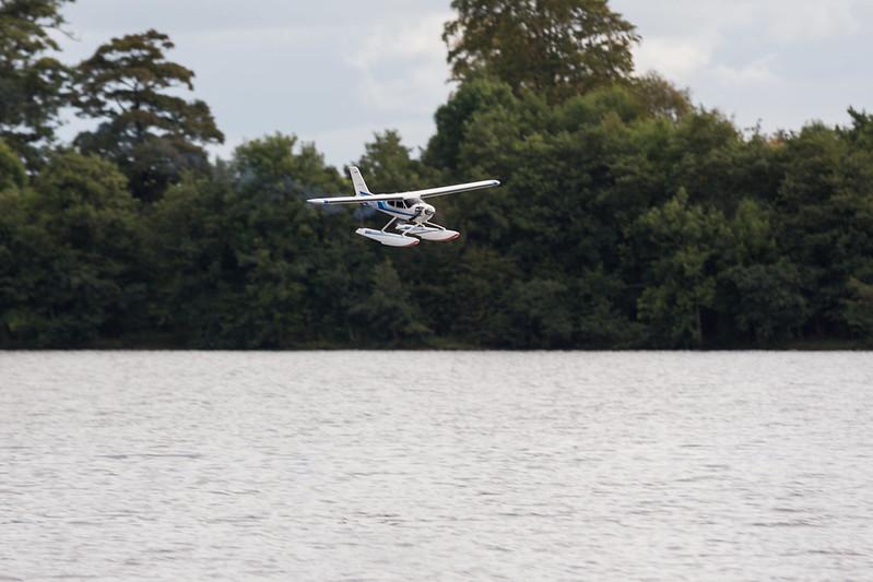Frank's Cessna