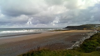 Widemouth Bay already