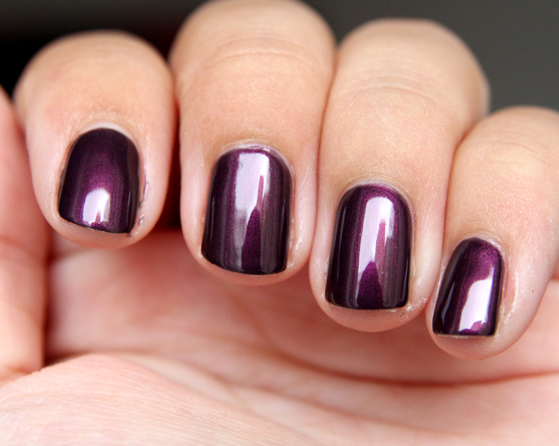 IsaDora Purple prune2