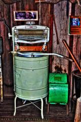 Acme Washing Machine - Early 1900's