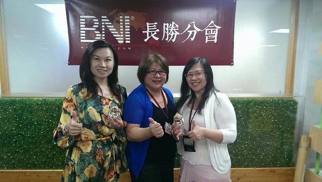 BNI長勝分會2014.09.02