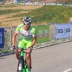Tour of Britain 2014 - The Tumble