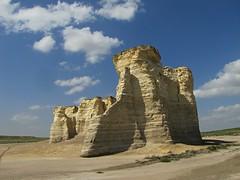 Monument Rocks of Kansas #28