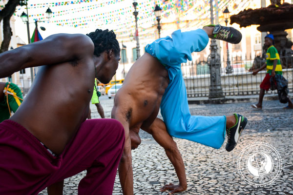 Capoeira 4 Reasons You Need To Visit Salvador, Brazil