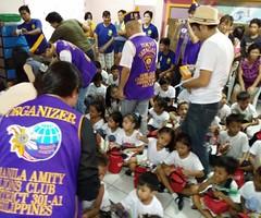 Manila Amity Lions Club (Philippines)