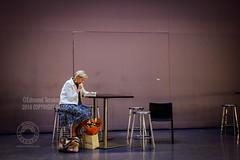 Reading; Tate Modern