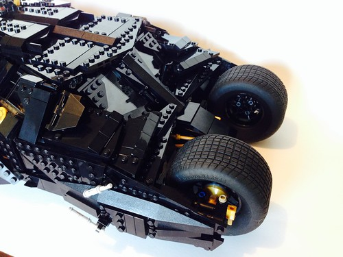 lego batman tumbler instructions