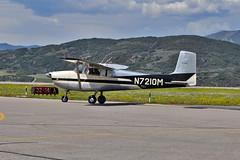 Cessna 175 Skylark N7210M