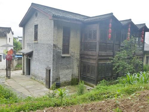 Jiangxi-Wuyuan-Jiangwan (51)