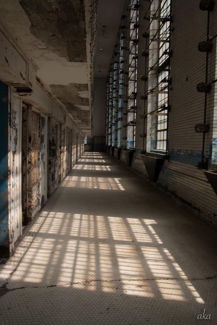 Missouri Penitentiary