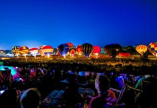 Plano Balloon Festival (263/365)