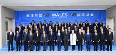 NATO Summit 2014