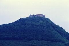 Switzerland   -   Stein am Rhine    -   Burg Hohenklingen    -   May 1986