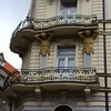 More gorgeous ways to hold up balconies. #heyho2014 #Prague