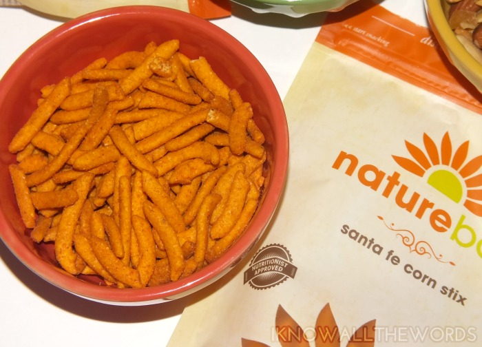 nature box canada september- santa fe corn stix