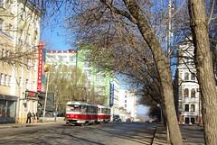 Samara tram Tatra T3SU 777 _20090502_652