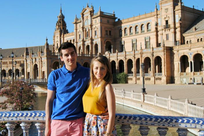Amazing Sevilla (6)