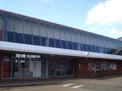 Picture of Eltham Station