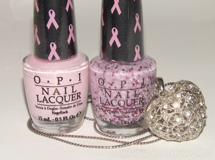 OPI PINK OF HEARTS 2014 (1)