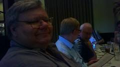2014-09-09 Roger Burdette, Wayne Homren, Steve Bishop