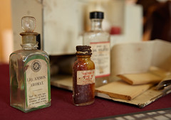 First World War Tinctures
