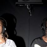 Tue, 23/09/2014 - 10:07am - Live in Studio-A, 9/23/14.