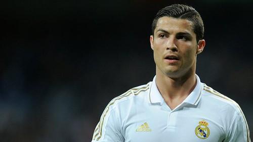 """""""เฮียมู"""" เปิดทาง ไม่สนใจ Cristiano Ronaldo ทำชาว sbo ยิ้มร่า"""