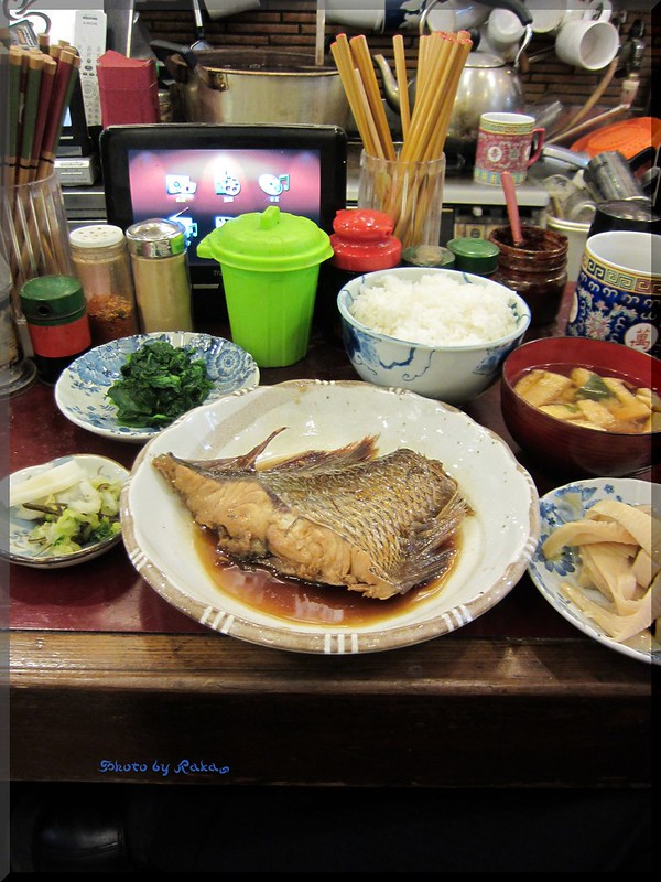 Photo:2013-05-01_築地記録帳_場内:うなぎ 米花 今日のメインはてんたい!_03 By:logtaka
